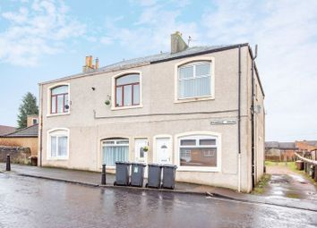 Thumbnail 1 bedroom flat for sale in Main Street, Halbeath, Dunfermline