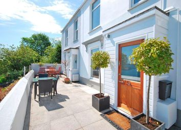 Thumbnail 2 bed terraced house to rent in Thetis Place, Falmouth
