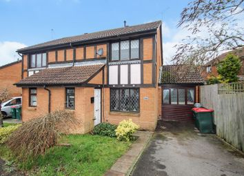 3 bed semi-detached house for sale in Thorndyke Close, Maidenbower, Crawley RH10