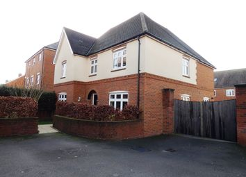 Thumbnail 4 bed property to rent in Barnard Field, Archers Gate, Amesbury