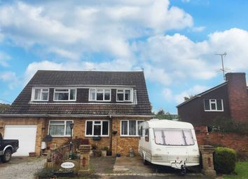 Thumbnail 2 bed semi-detached house for sale in Nearawin, Abbey Street, Thorpe-Le-Soken
