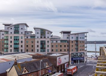 Thumbnail 2 bed flat to rent in Dolphin Quays, The Quay, Poole