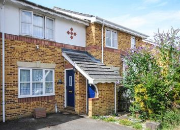 Thumbnail 2 bed terraced house for sale in Goudhurst Road, Bromley