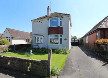Thumbnail 3 bed detached house to rent in Ellerker Road, Beverley