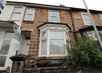 Thumbnail 3 bedroom terraced house to rent in Court Road, Whitmore Reans, Wolverhampton