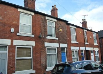 2 bed property to rent in Thirlmere Road, Sheffield S8