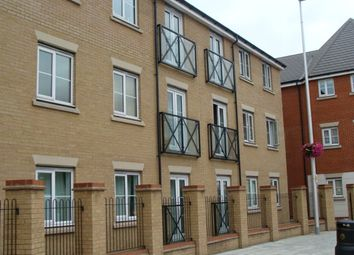 Thumbnail 2 bed flat to rent in Oakside Court, Barkingside