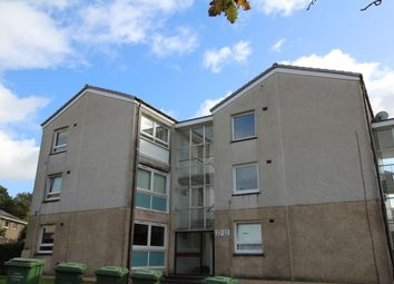 Thumbnail 1 bed flat for sale in Dawson Avenue, East Kilbride, Glasgow