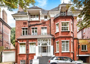 Thumbnail 1 bed flat for sale in Fitzjohns Avenue, Hampstead