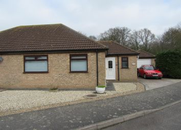 Thumbnail 2 bed semi-detached house to rent in Ramsay Close, Skegness, Lincolnshire