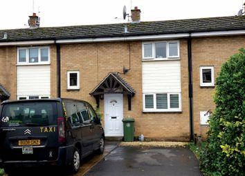 1 bed terraced house for sale in Lindsay Walk, Temple Herdewyke CV47