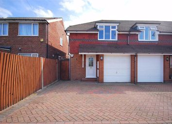 Masson Avenue, Ruislip HA4. 3 bed semi-detached house