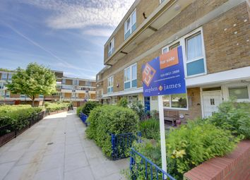 Thumbnail 3 bed flat for sale in Ford Street, Bow, London