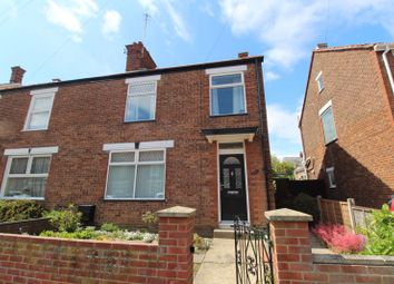 3 bed semi-detached house for sale in Roslyn Road, Gorleston, Great Yarmouth NR31
