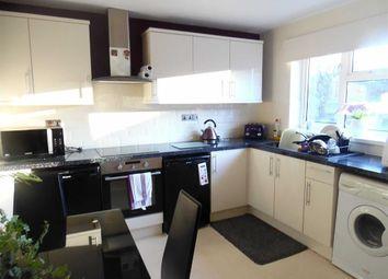 Thumbnail 2 bedroom flat for sale in Maes Derwydd, Acrefair, Wrexham