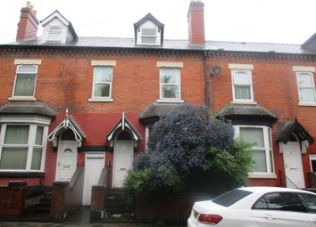 Thumbnail 3 bed terraced house to rent in Murdock Road, Handsworth, Birmingham