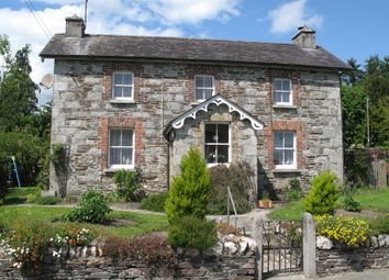 Thumbnail 5 bed detached house for sale in Station Road, Shillelagh, Wicklow