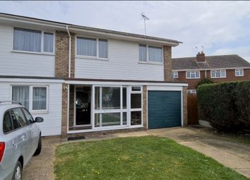 3 bed semi-detached house for sale in Poplar Grove, Burnham-On-Crouch CM0