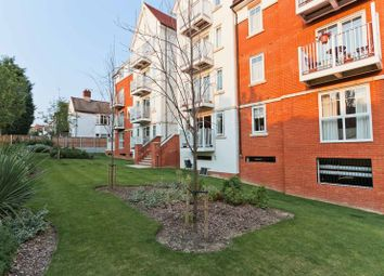 Thumbnail 2 bed flat to rent in Pembury Road, Westcliff-On-Sea