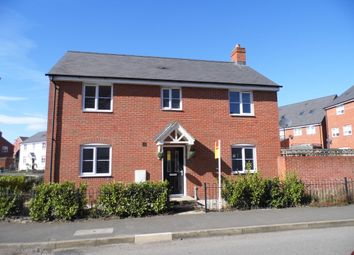 Thumbnail 4 bed town house to rent in Prince Rupert Drive, Aylesbury