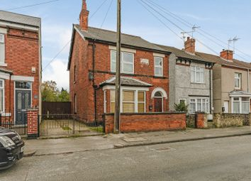 Thumbnail 5 bedroom detached house for sale in Hartley Road, Nottingham