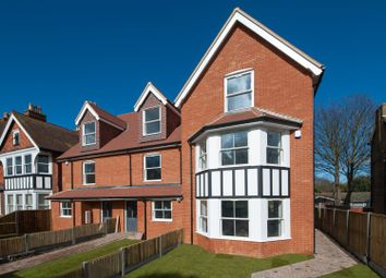 Thumbnail 4 bed property for sale in Westgate Bay Avenue, Westgate-On-Sea