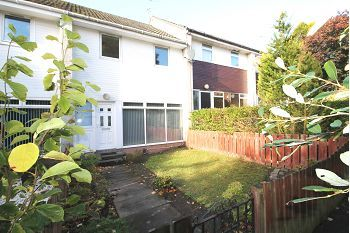 Thumbnail 3 bed flat to rent in Graham Court, Dundee