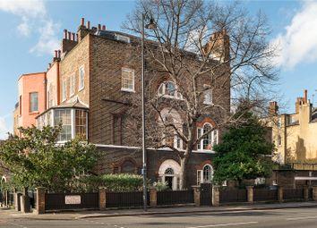 Thumbnail 7 bed semi-detached house for sale in Cheyne Walk, Chelsea, London