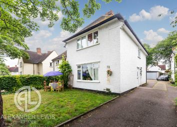 Thumbnail 4 bed semi-detached house for sale in Baldock Road, Letchworth Garden City