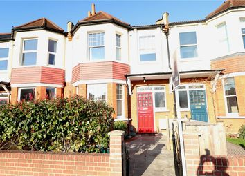 Thumbnail 3 bed terraced house to rent in Cromwell Road, Beckenham, Kent