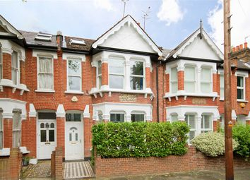 Thumbnail 4 bed property for sale in Hazledene Road, London