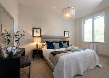 Thumbnail 3 bed flat for sale in Watton Point, Ellerton Road, Surbiton