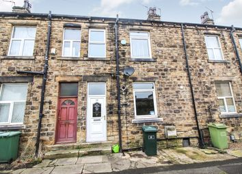 Thumbnail 2 bed end terrace house for sale in Lonsdale Terrace, Liversedge