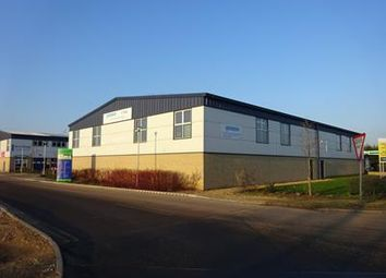 Thumbnail Light industrial for sale in Units 1 & 2, Glenmore Business Park, Ely Road, Waterbeach, Cambridge