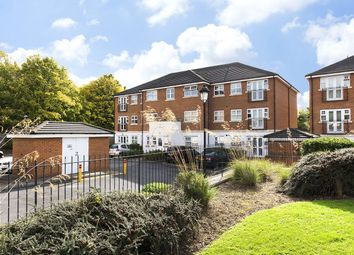 Thumbnail 2 bed flat for sale in Tingwall Court, 3 Bressay Drive, Mill Hill, London