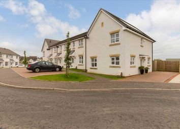 Thumbnail 3 bed end terrace house for sale in Brimley Place, Lindsayfield, East Kilbride