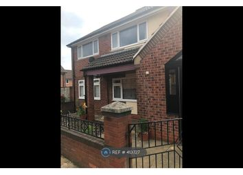 Thumbnail 1 bed flat to rent in Ribbleton, Preston