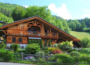 Thumbnail 3 bed chalet for sale in Samoëns, Samoëns (Commune), Samoëns, Bonneville, Haute-Savoie, Rhône-Alpes, France