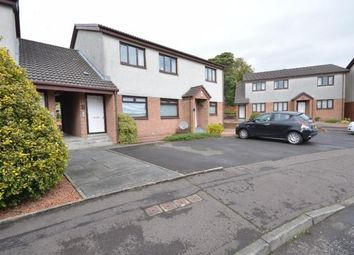 Thumbnail 3 bed flat for sale in Rugby Road, Kilmarnock