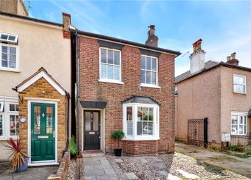 Thumbnail 3 bed detached house to rent in Breakspeare Road, Abbots Langley