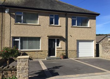Thumbnail 4 bed semi-detached house for sale in 51 Cyprus Road Heysham, Morecambe, Morecambe