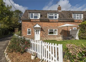 Thumbnail Property for sale in Church Cottages, Upper Wield, Alresford, Hampshire