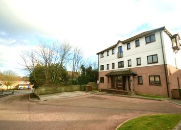 Thumbnail 1 bed flat for sale in St. Francis Court, Plymouth