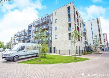 Thumbnail 3 bed flat to rent in Ledger Court, Chronicle Avernue, Colindale