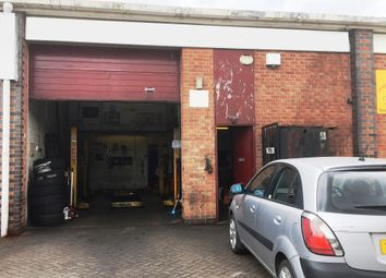 Thumbnail Parking/garage for sale in Leicester LE5, UK
