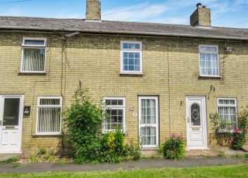 Thumbnail 2 bedroom terraced house for sale in Mill Green, Warboys, Huntingdon