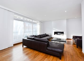 Thumbnail 4 bedroom town house to rent in Chester Close North, London