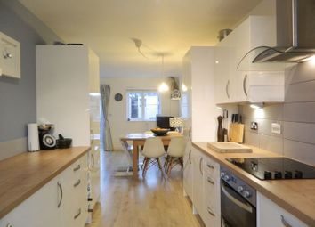 Thumbnail 3 bed semi-detached house for sale in Tregea Close, Portreath, Redruth