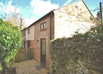 Thumbnail 1 bed end terrace house to rent in Spring Hill, Nailsworth, Stroud, Gloucestershire