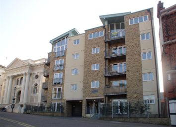Thumbnail 2 bed flat for sale in Rendezvous Street, Folkestone